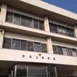 2014-02-24 安佐北警察署